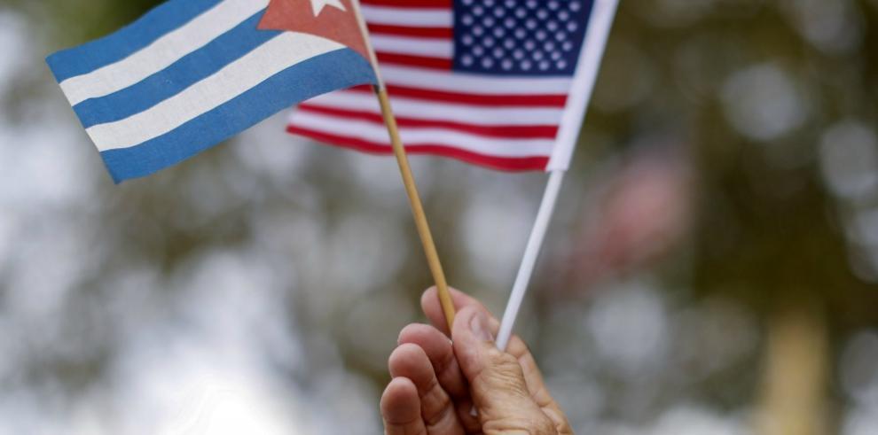 Obama dice que su visita a Cuba es solo un primer paso en la nueva relación