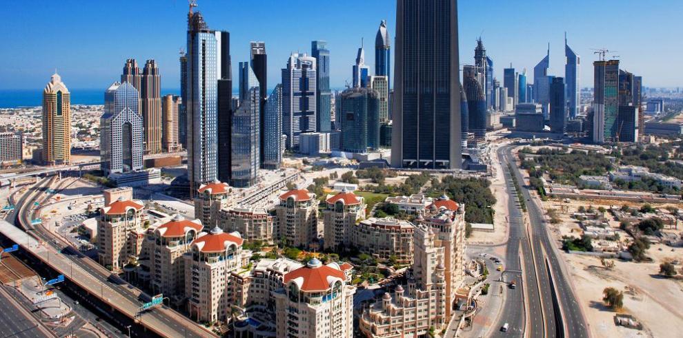 Dubái, sede de