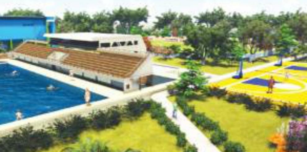 Residentes en Panamá Norte tendrán Parque Recreativo