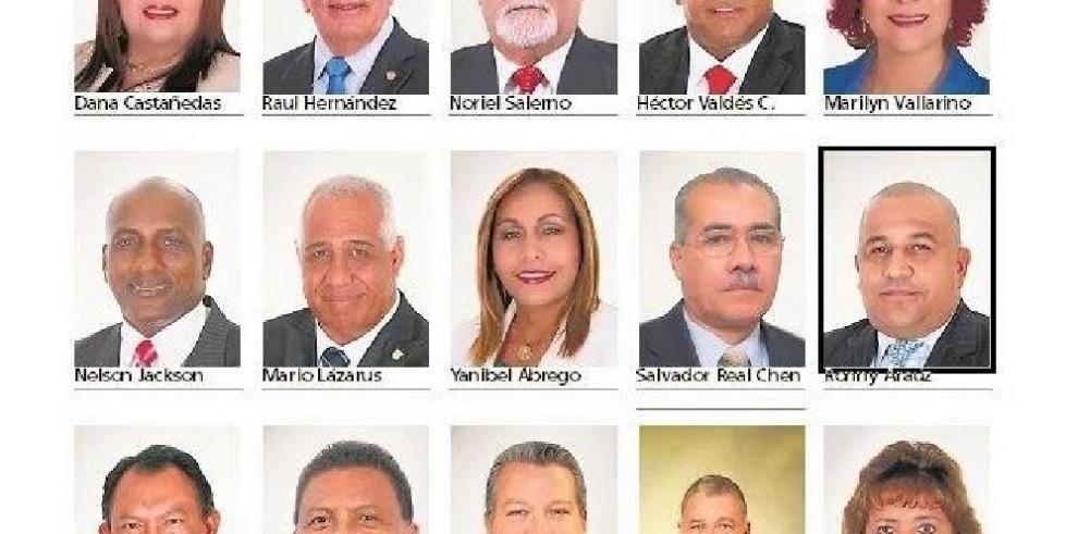 CD expulsará a los diputados que no obedecieron la línea del partido