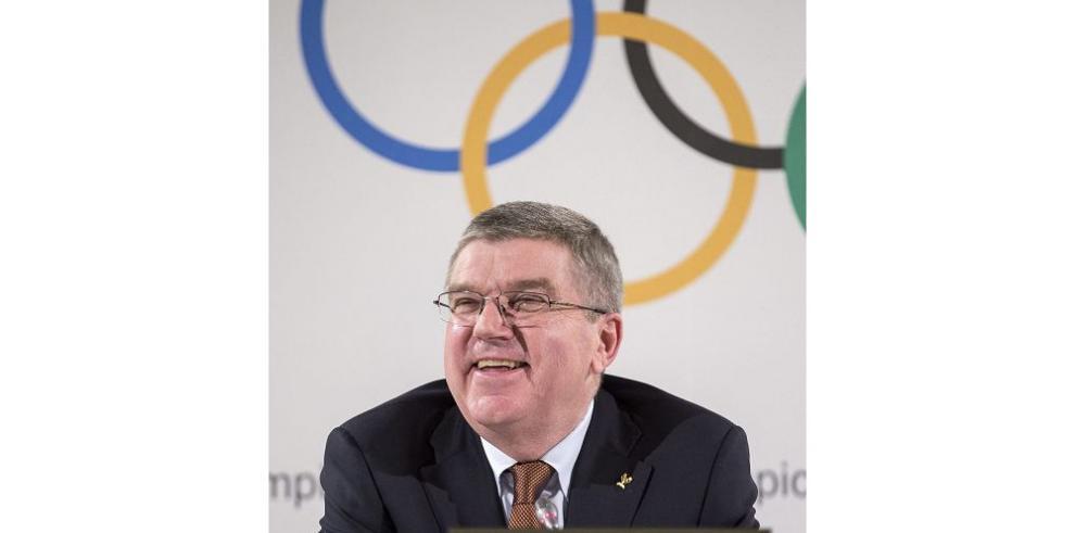 El COI crea un equipo de deportistas refugiados para los Juegos de Rio 2016