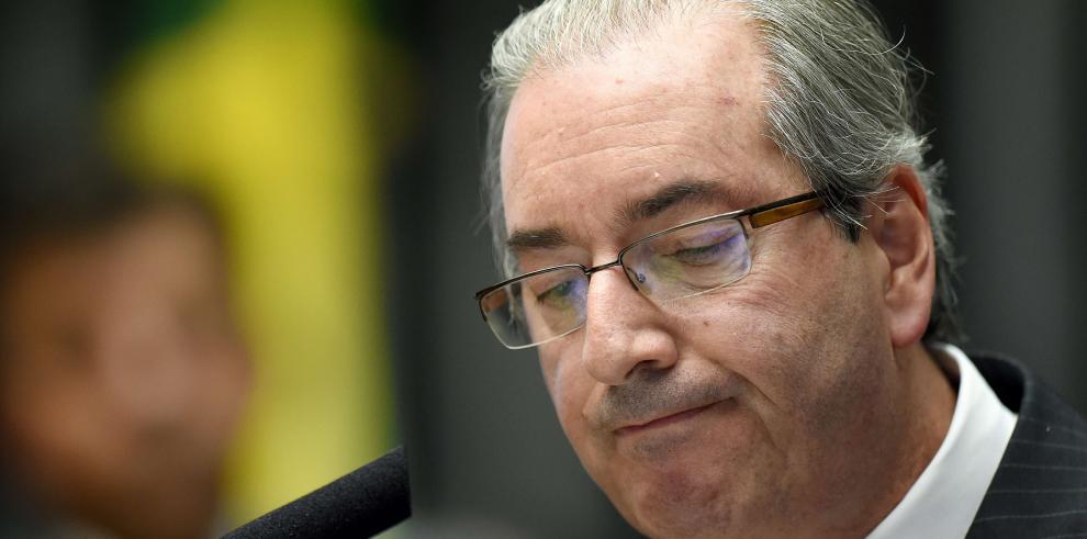 El Supremo acepta denuncias contra el jefe de Diputados de Brasil