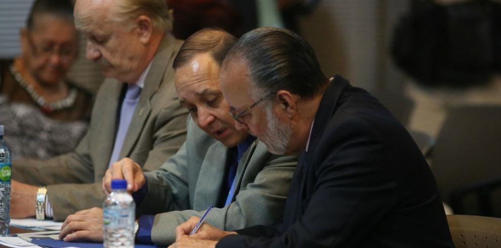 Asamblea busca agilizar primer debate de reforma electoral