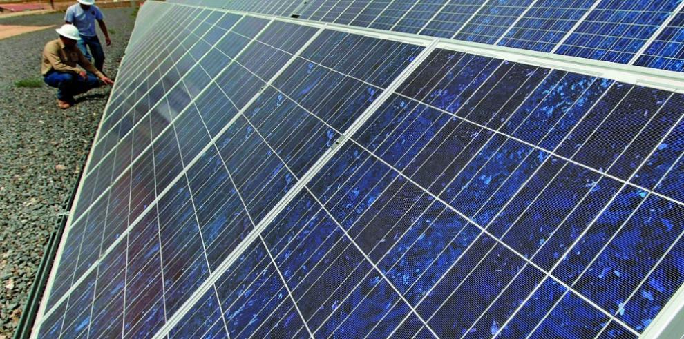 Empresas panameñas, listas para adoptar la energía solar