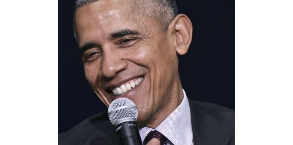 Obama estará en partido Rays vs. Cuba