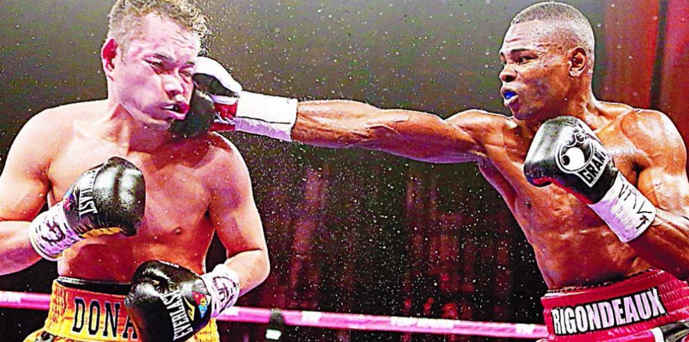 """La AMB ordena pelea entre los """"Dos Chacales"""""""