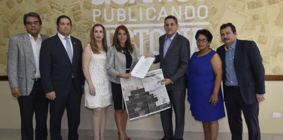 'Panamá vive una segunda invasión de EE.UU.', CONEP