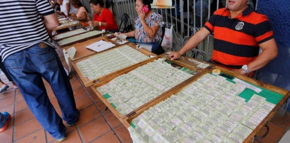 La Lotería Nacional de Beneficencia adelanta el sorteo de Navidad