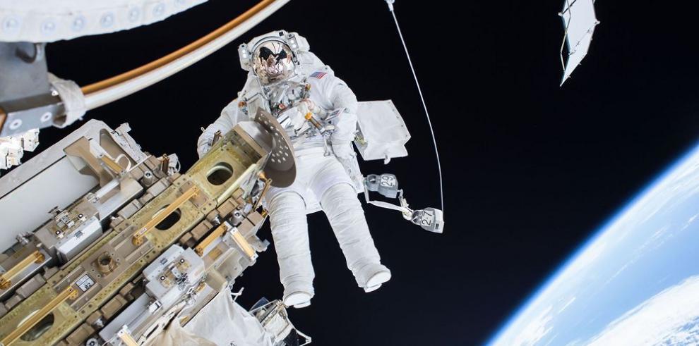 """""""No hace falta ser astronauta para ir al espacio"""""""