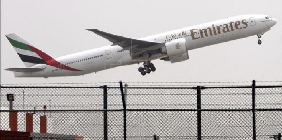 Emirates Airlines llega a un millón se seguidores enInstagram