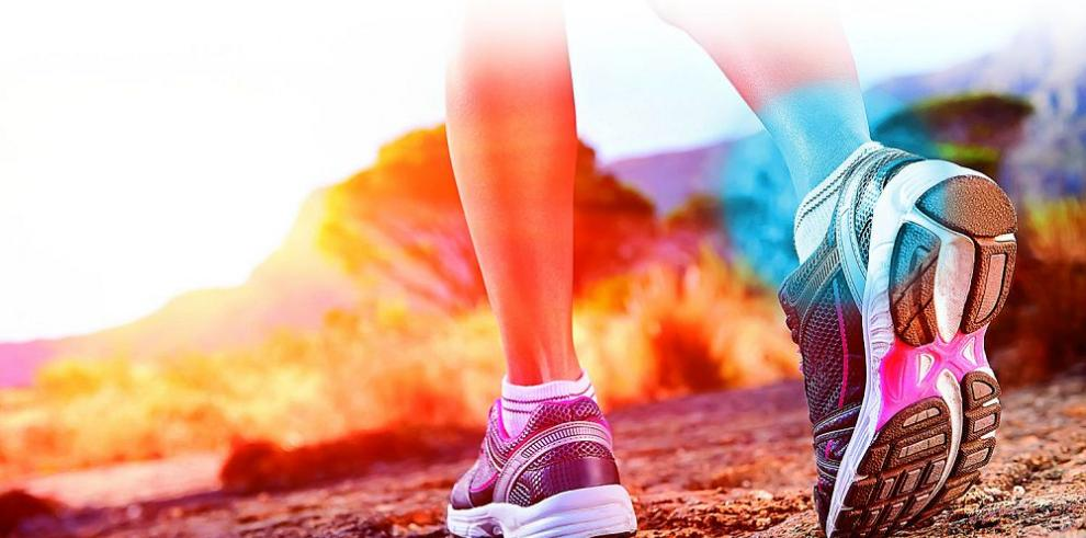 Qué se debe hacer en caso de producirse una lesión al correr
