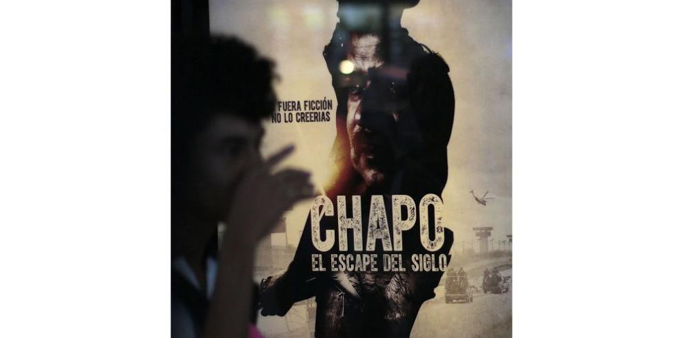 """""""La Reina"""" y """"El Chapo"""""""