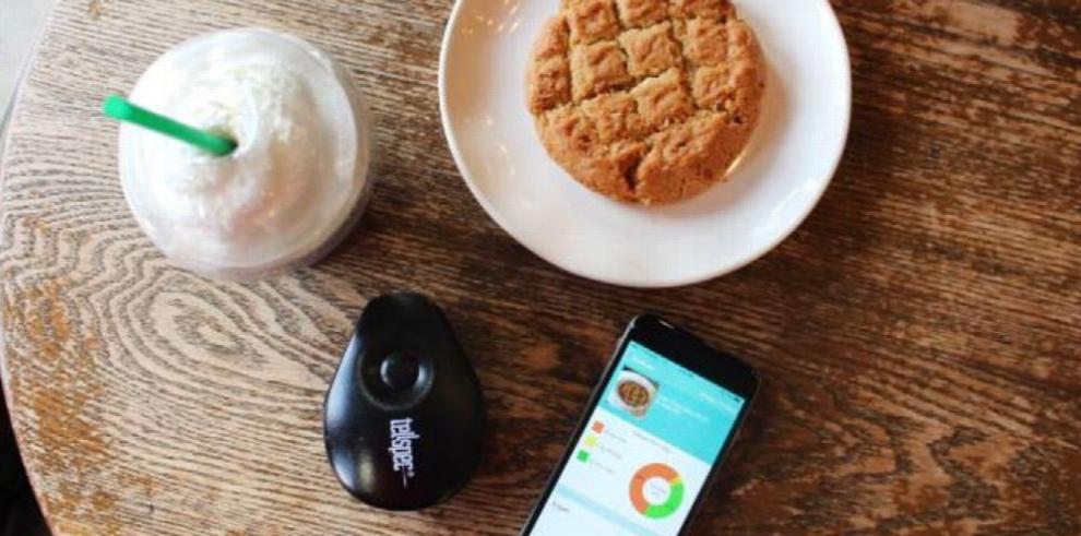 Un escáner para contar calorías y saber si es OGM