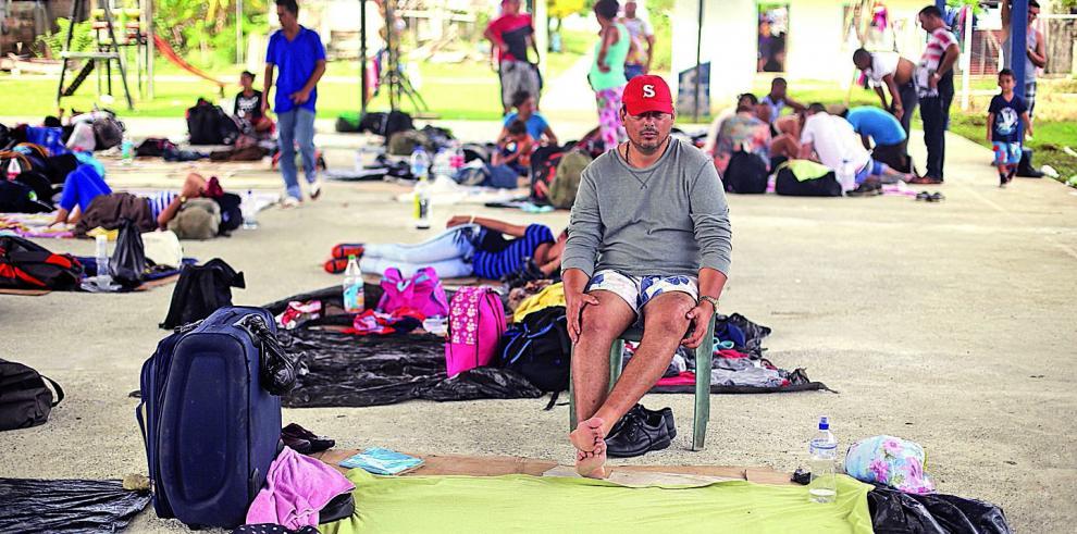 Costa Rica urge solución regional para migración cubana
