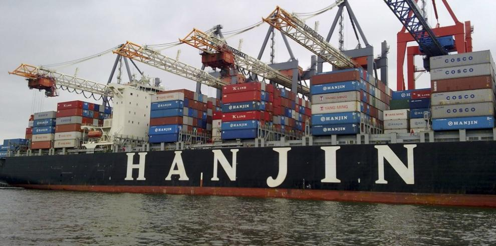 La ACP ve prematuro medir impacto de suspensión de pagos de Hanjin