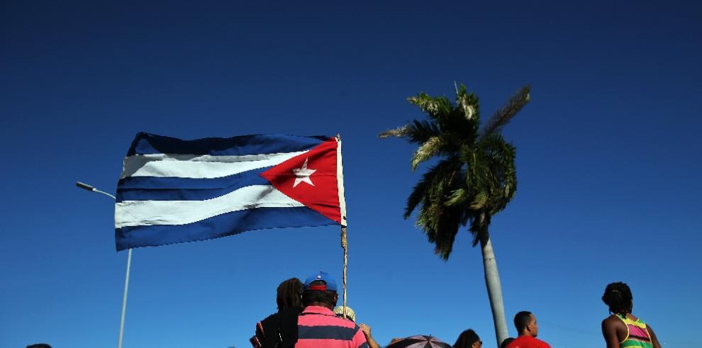 Fidel Castro ya ha sido enterrado en Santiago de Cuba