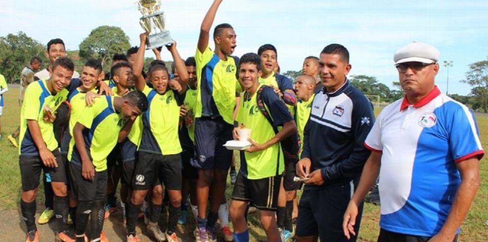 'Academia Rumbo al Mundial', forjadora de grandes futbolistas
