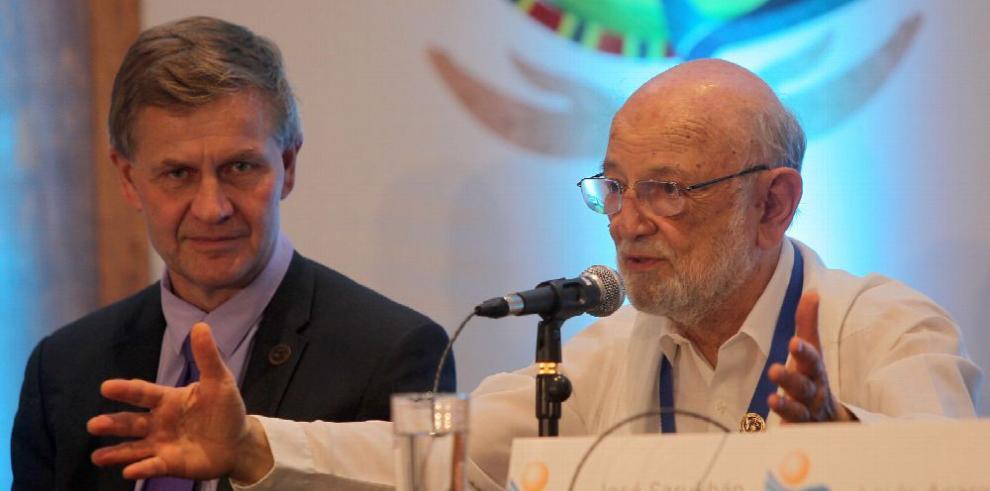 ONU entrega premio 'Campeones de la Tierra' a líderes ambientales