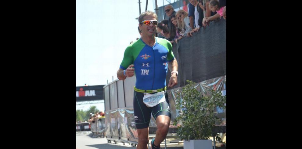 Luciano Miguel, y la pasión por del deporte, puesto a otro nivel