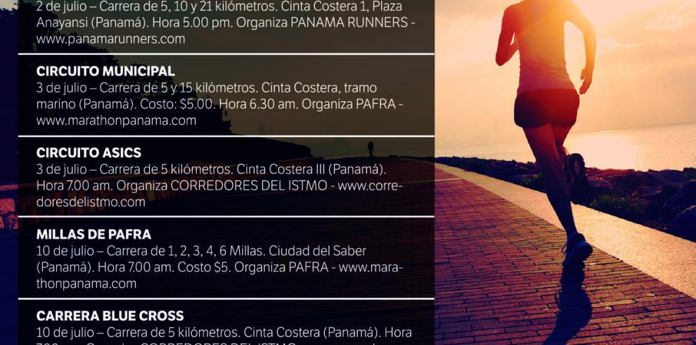 Practicar el running: diversión, o una forma deportiva de sufrir