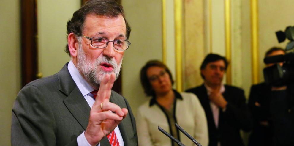 Partido Popular gana elecciones en España, según el escutrinio al 82.34%