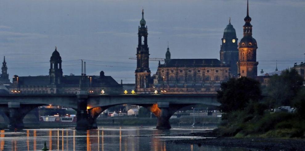 Alemania prevé crecer 1.8% este año