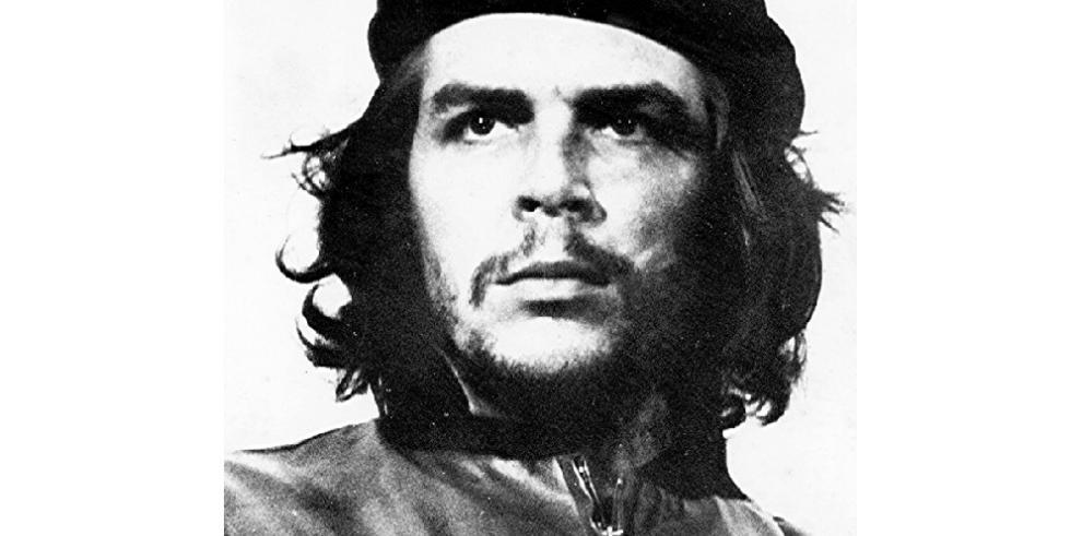 La fotografía más famosa del Che Guevara