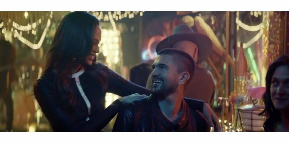 Juanes presenta su nuevo sencillo