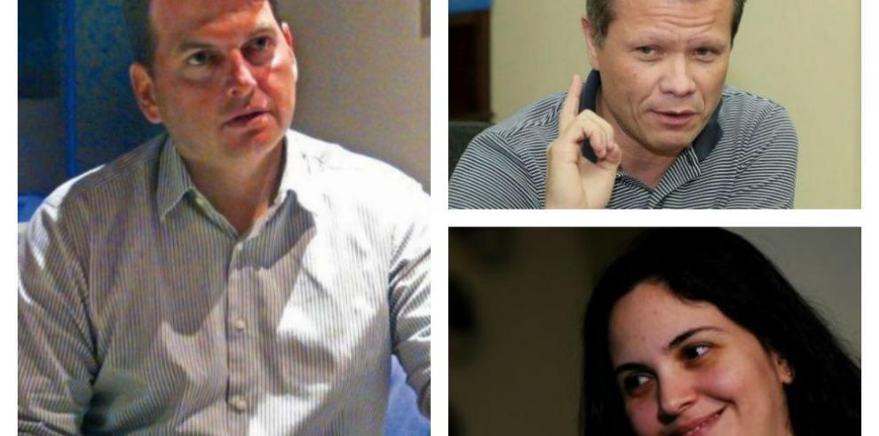 Multa millonaria contra Iván Clare, West Valdés y Mayte Pellegrini