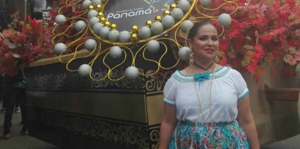 'Charco Trip' escoge destino Panamá para concurso al mejor blog de viajes