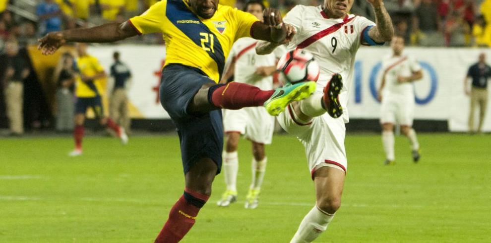 Grupo B entre Perú y Ecuador podría definirse por sorteo