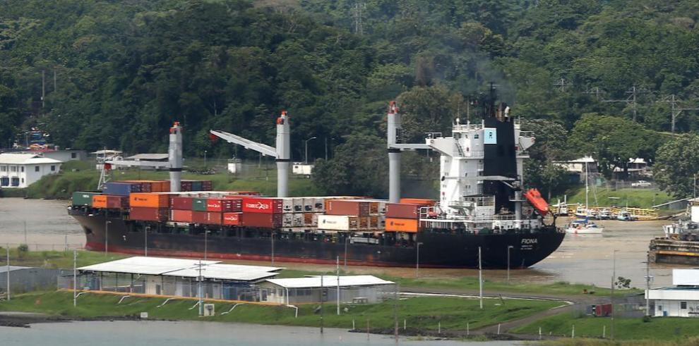 Canal de Panamá permitirá mayor circulación de gaseros