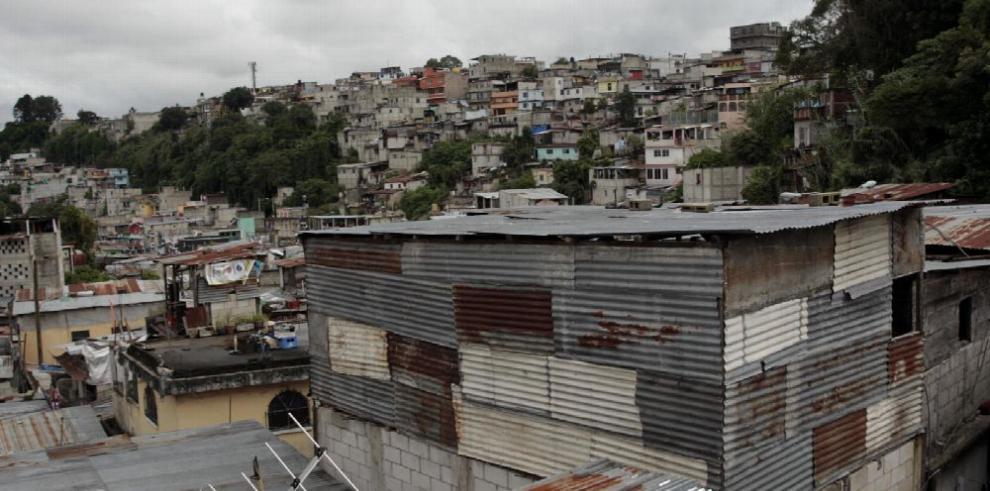 Policía guatemalteca da golpe al pandillerismo y sicariato