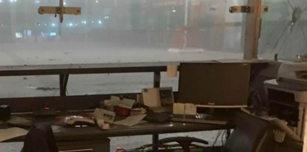 Al menos 28 muertos en un atentado contra el aeropuerto de Estambul