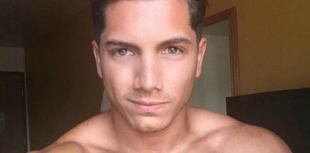 Muere el modelo venezolano Jorge Ilichen aparente caso de suicidio