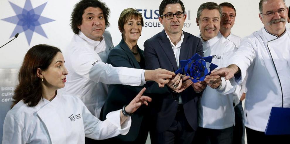 """Lanzan el """"Basque Culinary World Prize"""""""