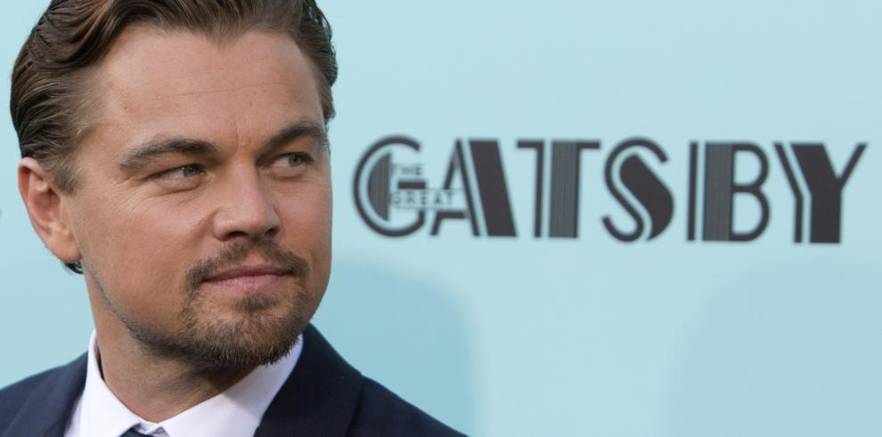 DiCaprio interpretará a Putin en la gran pantalla