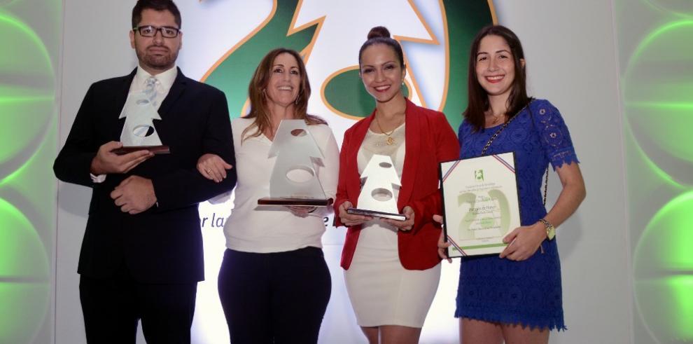 'La Decana' gana el Gran Premio Nacional de Periodismo