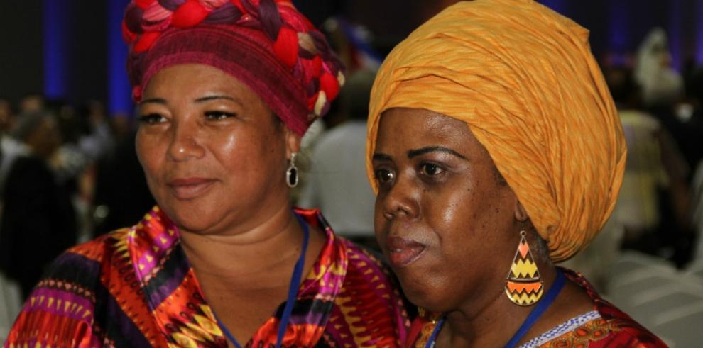 Unos 586 mil afrodescendientes son panameños