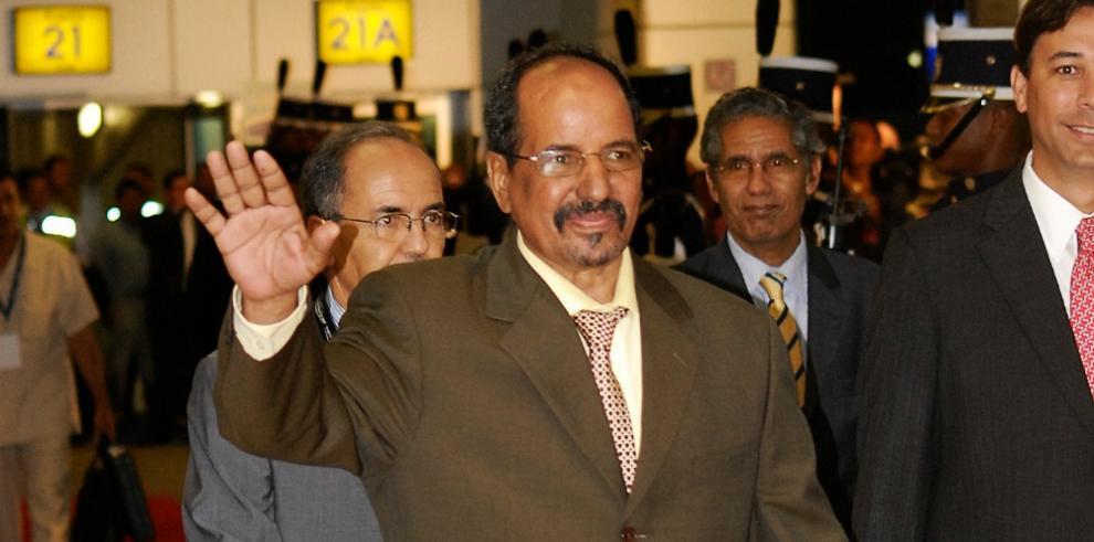 Frente Polisario anuncia la muerte de su jefe Mohamed Abdelaziz