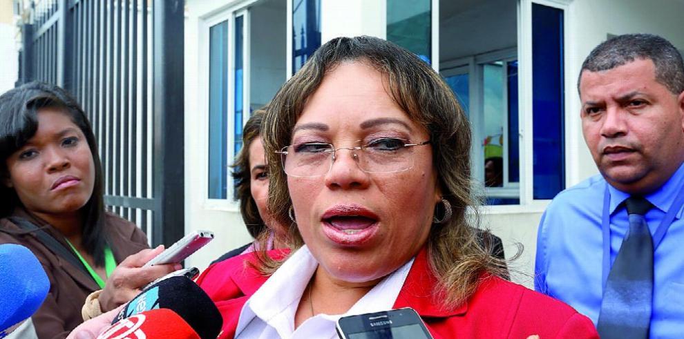 Idalia Martínez renunció al Senniaf
