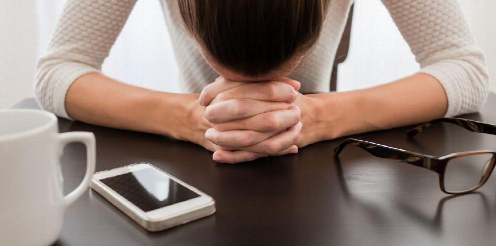 Salud laboral: El estrés sigue siendo un reto