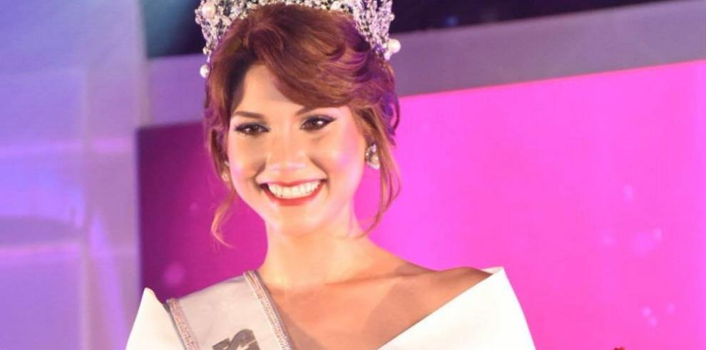 Keity Drennan, Señorita Panamá para Miss Universo