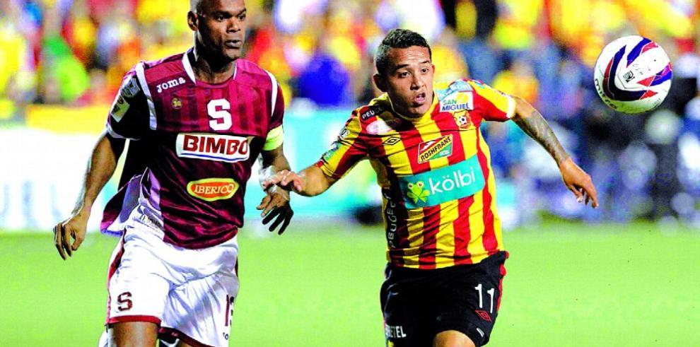 Adolfo Machado listo para jugar la semifinal