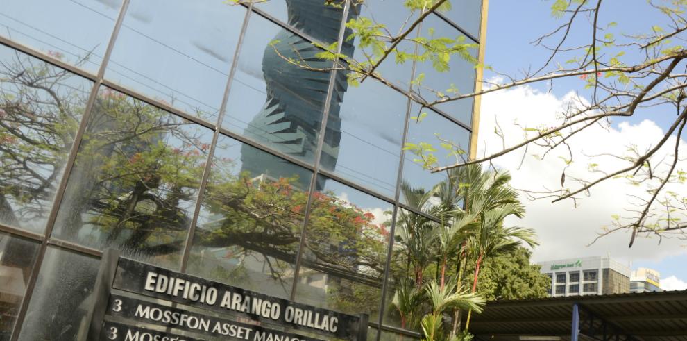Libro sobre escándalo Mossack Fonseca saldrá el 7 de junio