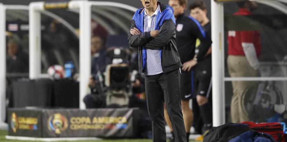 El salario mensual en dólares de los técnicos de la Copa América