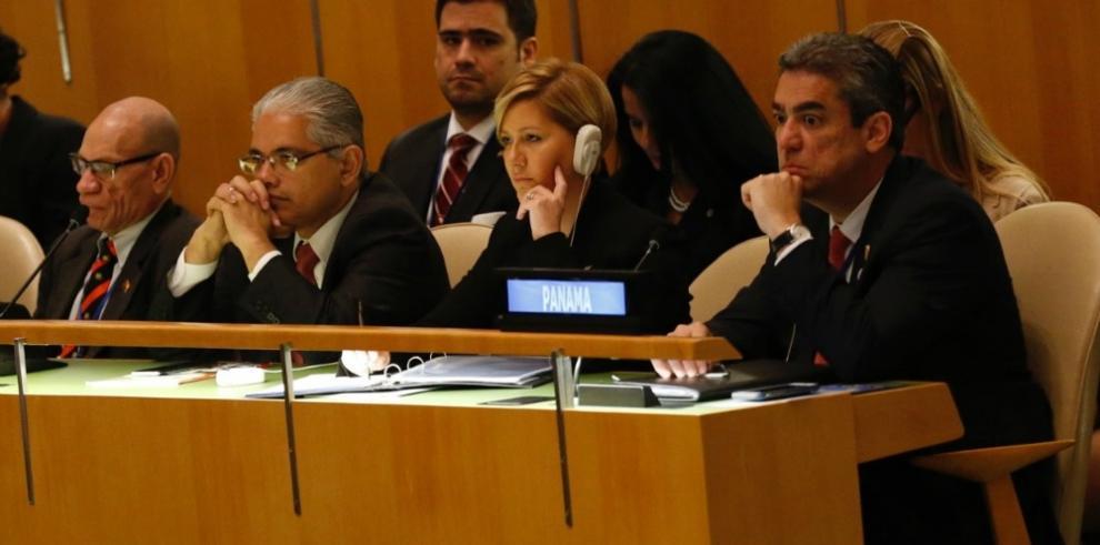 Panamá se unirá al 'Mandela Day'
