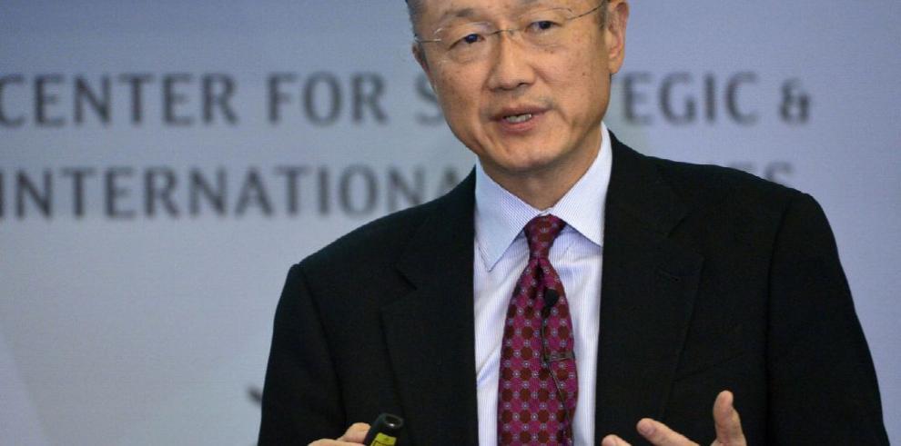 BM sitúa crecimiento global 2016 en 2.4%