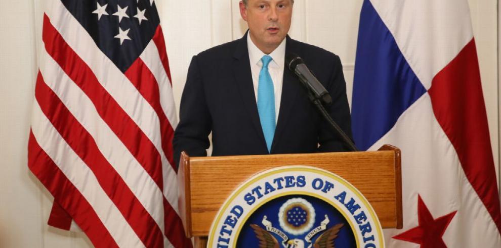 EE.UU. quiere a 'La Estrella' operando