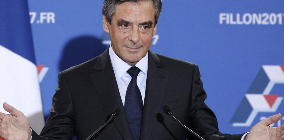 Fillon, el candidato de la centro derecha para 2017
